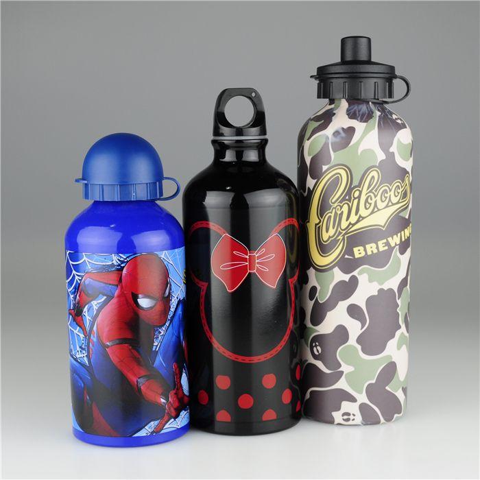 Best Bpa Free Custom Aluminum Water Bottle Safeshine