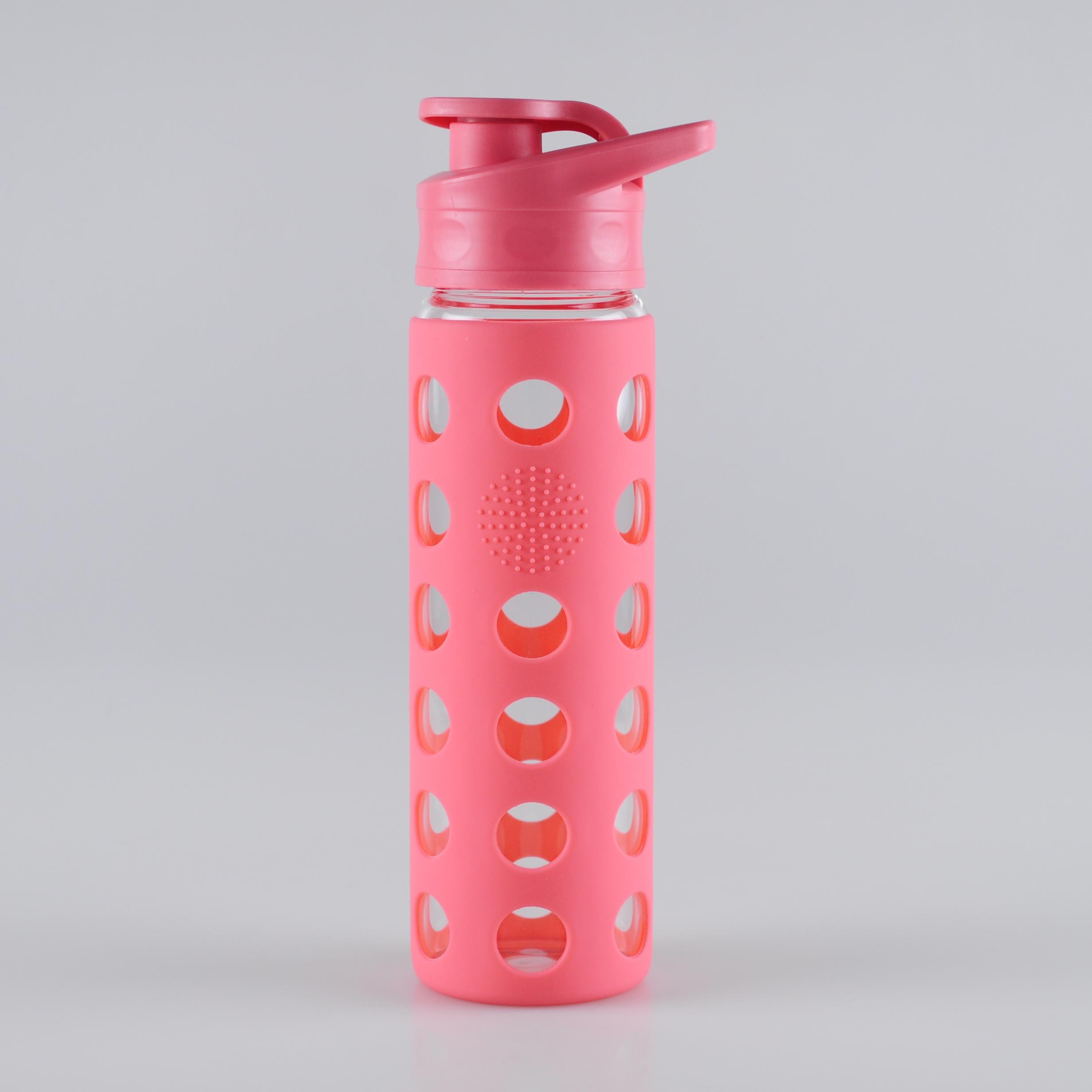 650ml-silicone-sleeve-fruit-juice-glass-bottle (1)